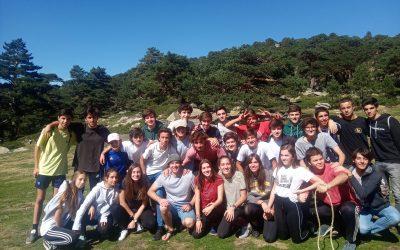 Convivencia en Navacerrada