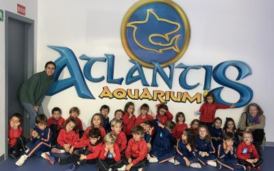 ¡Atlantis a la vista!