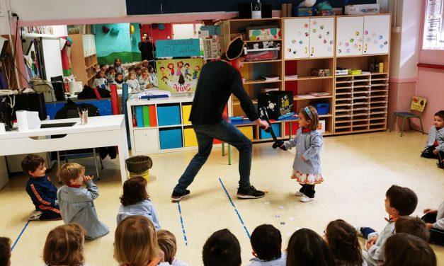Teatro en Infantil