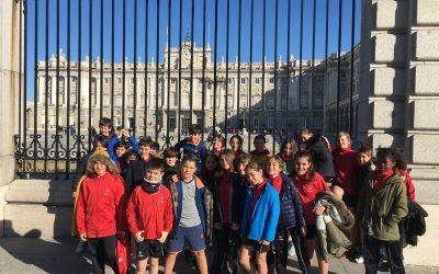 Excursión al Madrid Medieval