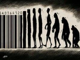 La deshumanización del hombre. Laura Moreno, 2º A Bto.