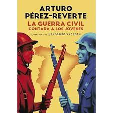 Vídeo reseña. La Guerra Civil para Jóvenes. Laura Reyero  2º ESO