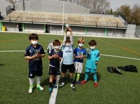 Fútbol Reducido Escolapios