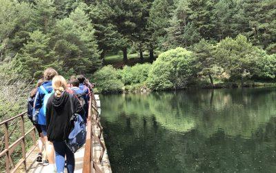Excursión a La Barranca